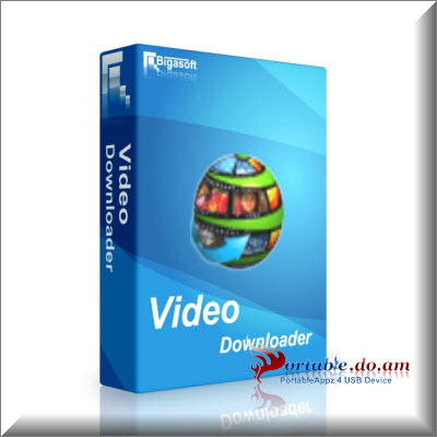 Bigasoft Video Downloader Portable