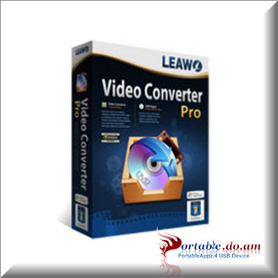 Leawo Video Converter Pro Portable