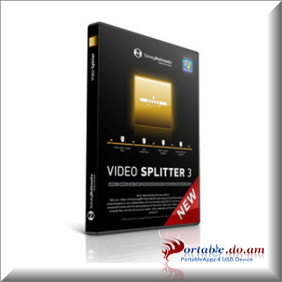 SolveigMM Video Splitter Portable