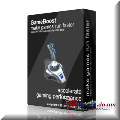 PGWARE GameBoost Portable