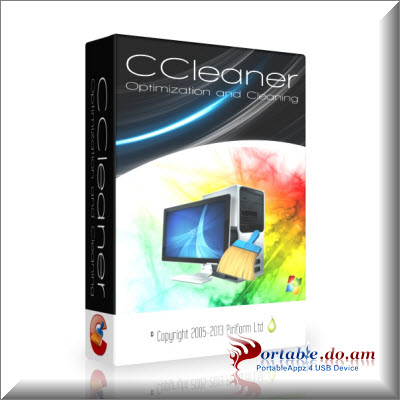 CCleaner Business Portable