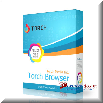 Torch Browser Portable